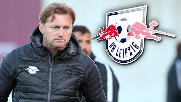 1:5-Pleite! RB Leipzig blamiert sich gegen Ajax (Bild: GEPA)