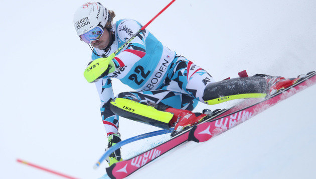 Manuel Feller (Bild: GEPA)