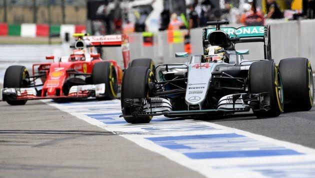 FIA-Zustimmung durch: Formel-1-Übernahme fix! (Bild: AFP)