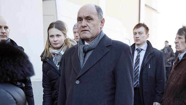 Innenminister Wolfgang Sobotka (Bild: Christian Jauschowetz)