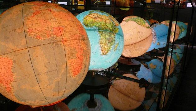 Wenn Karten lügen: Grenzkonflikte auf Google Maps (Bild: flickr.com/ricardo)