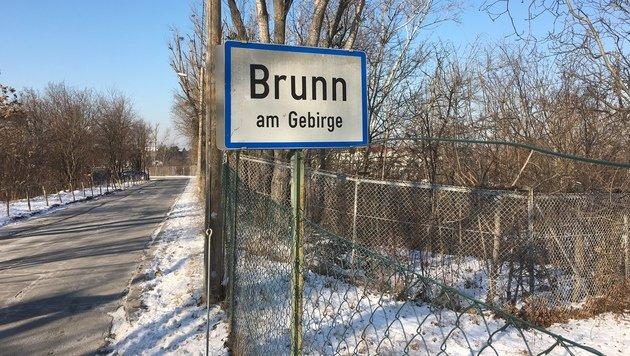 In einer Wohnung in Brunn am Gebirge soll es zur Attacke gekommen sein. (Bild: Monatsrevue/Thomas Lenger)
