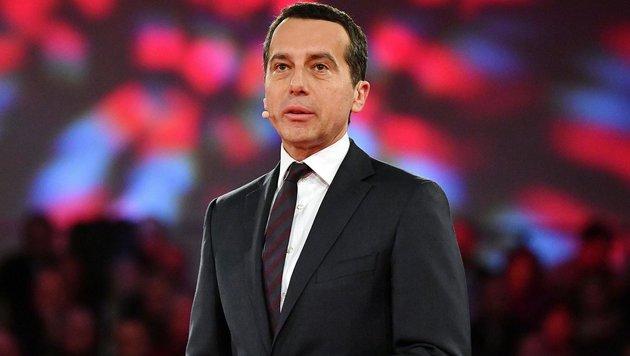 SPÖ sagt Parteitag ab: Zeichen auf Neuwahl? (Bild: APA/BARBARA GINDL)