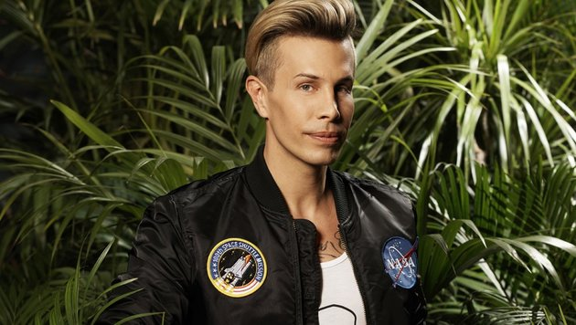 Florian Wess (Bild: RTL)