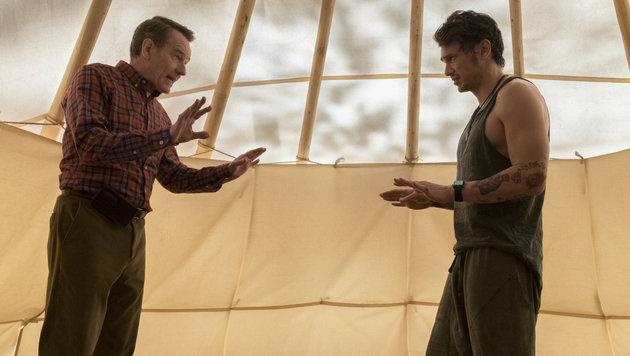 """Why Him"": James Franco als Horror-Schwiegersohn (Bild: 20th Century Fox)"
