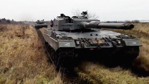 "Umstrittener ""Sniper"" wirbt um junge Soldaten (Bild: Facebook.com/Bundesheer)"
