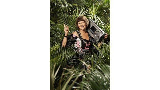 Fräulein Menke (Bild: RTL)
