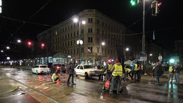 """""""""""Passengers hätte in Wien gedreht werden sollen"""" (Bild: Vienna Film Commission)"""""""