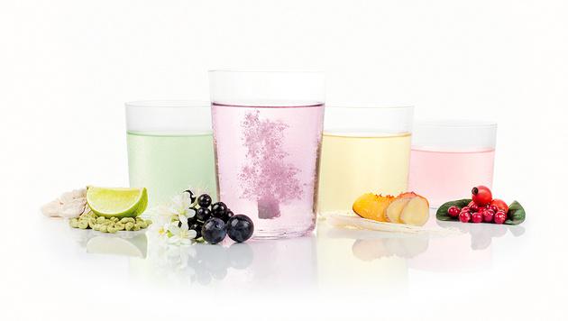 waterdrop Microdrink (Bild: waterdrop)