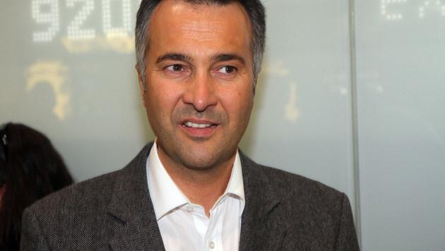 Karl-Heinz Grundböck (Bild: Andi Schiel)