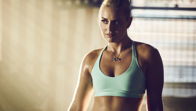 Kess! Neue Foto-Serie von Lindsey Vonn (Bild: Red Bull Contentpool)