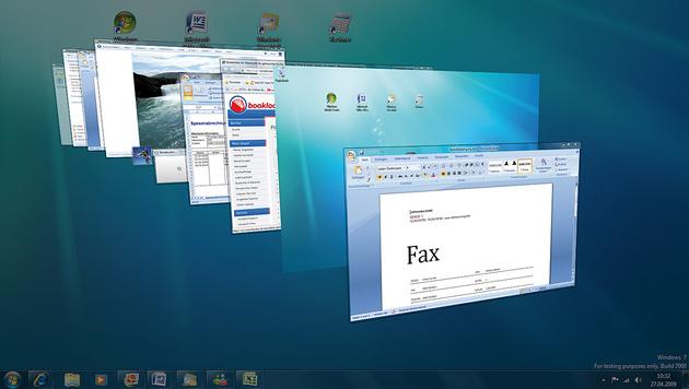 Support-Ende für Windows 7 offiziell besiegelt (Bild: Microsoft)