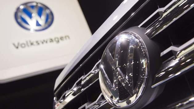 Volkswagen-Boss verflog privat 531.310 Euro (Bild: APA/AFP/SAUL LOEB)
