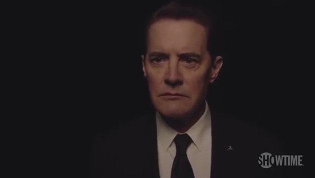 """Trailer zur 3. """"Twin Peaks""""-Staffel veröffentlicht (Bild: YouTube.com/Showtime)"""