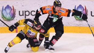Caps verpassen gegen Graz vorerst 100-Punkte-Marke (Bild: GEPA)