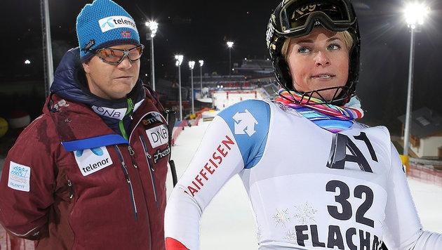 Svindal-Coach: Gut wäre in Norwegen durchgefallen! (Bild: GEPA)