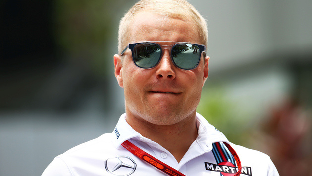 Er ist der neue Rosberg bei Mercedes (Bild: GEPA)