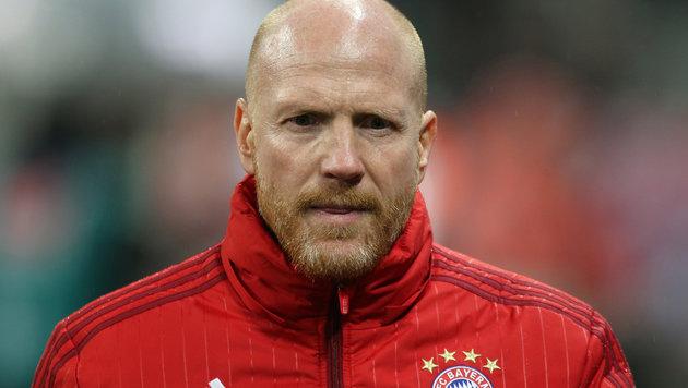 Ex-Bayern-Sportdirektor Sammer wird TV-Experte (Bild: GEPA)
