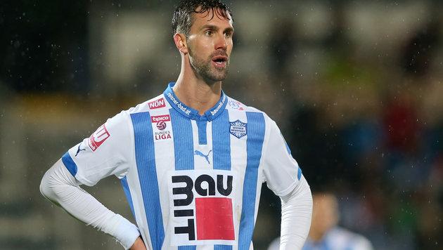 Stefan Maierhofer vor Rückkehr in die Bundesliga? (Bild: GEPA)