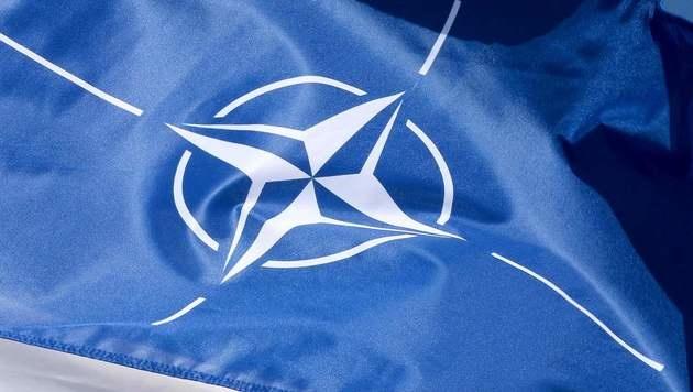 500 Cyberangriffe pro Monat auf NATO-Einrichtungen (Bild: AFP)