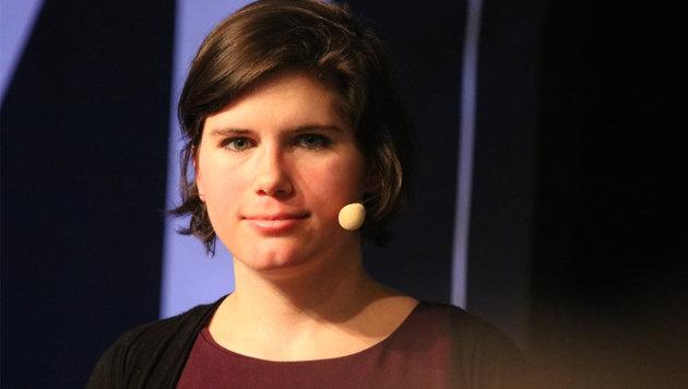 "Ingrid Brodnig verlässt Magazin ""profil"" (Bild: de.wikipedia.org/wiki/Ingrid_Brodnig)"