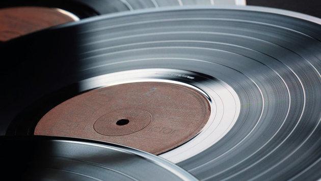 Österreicher arbeiten an Zukunft der Schallplatte (Bild: APA/dpa/Karl-Josef Hildenbrand)
