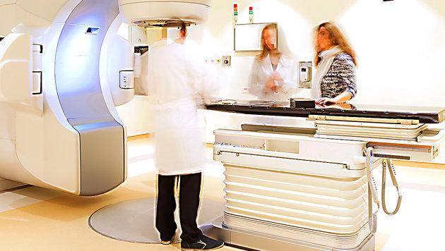 Wien: Krebstherapie startet für 62 Prozent zu spät (Bild: thinkstockphotos.de)