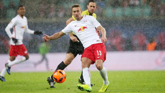 Wettanbieter verrät: Fans setzen auf RB Leipzig! (Bild: GEPA)