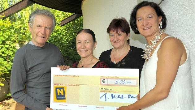 Niederösterreich bekommt erstmals Landeshauptfrau (Bild: ÖVP Niederösterreich)