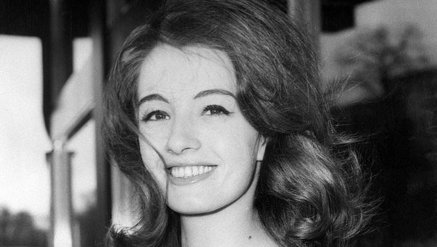 Christine Keeler (Bild: AFP/Central Press)