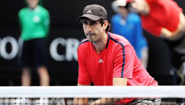 Doppel-Niederlagen für österreichische Tennis-Duos (Bild: GEPA)