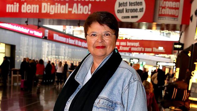 Finanzstadträtin Renate Brauner (Bild: Zwefo)