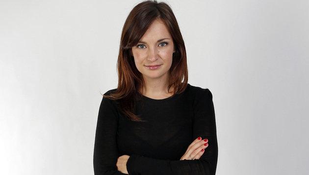 Sabrina Reiter (Bild: Martin A. Jöchl)