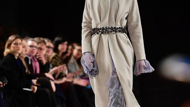 """""""Lack & Leder: Wiener Designerin erobert Berlin (Bild: AFP)"""""""