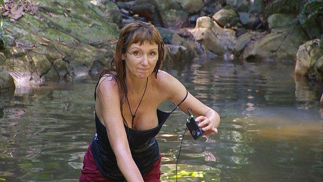 Hanka Rackwitz (Bild: RTL)