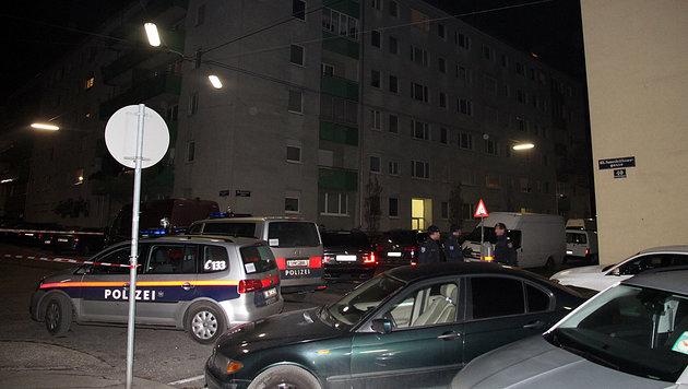 Wir waren Terrorziel: Attentäter in Wien verhaftet (Bild: Andi Schiel)