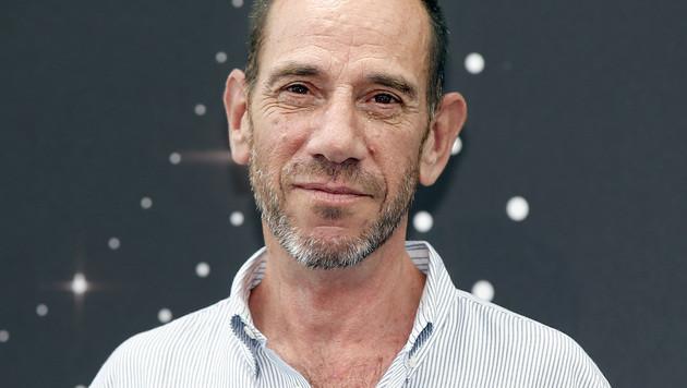 US-Schauspieler Miguel Ferrer an Krebs gestorben (Bild: AFP)