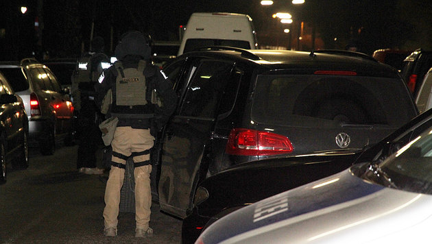 """""""Terroranschlag war sehr zeitnah geplant"""" (Bild: Andi Schiel)"""