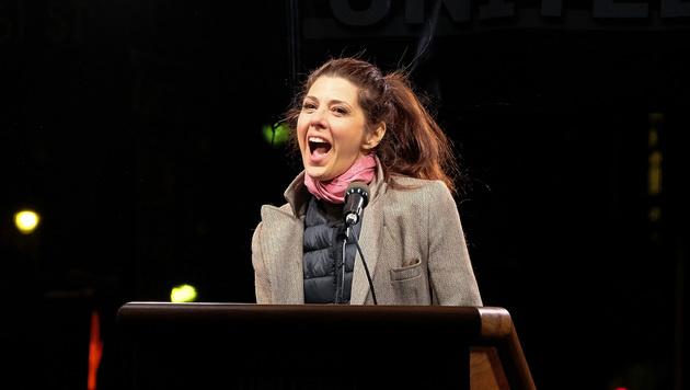 Marisa Tomei (Bild: D Dipasupil/Getty Images/AFP)
