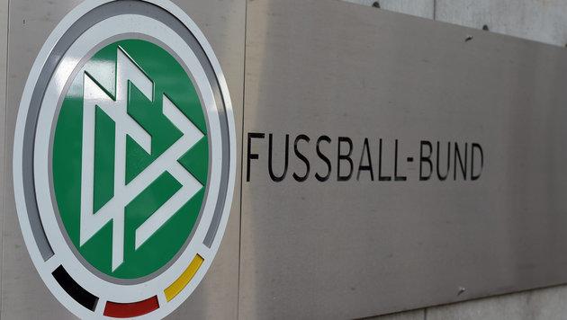 DFB beschloss offiziell Bewerbung für EM 2024! (Bild: GEPA)