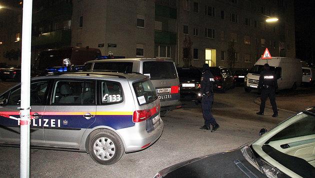 Австрийские полицейские предотвратили теракт в Вене: Подозреваемый арестован