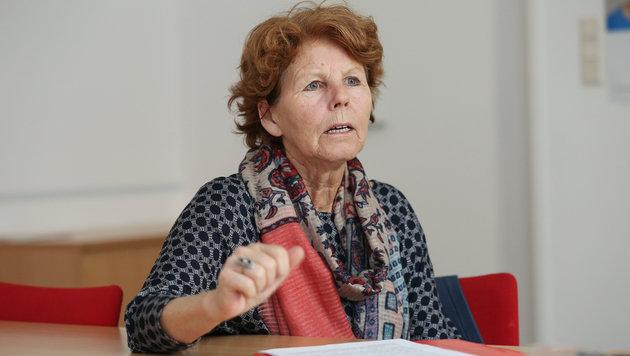 Margaretha Maleh (Bild: Peter Tomschi)
