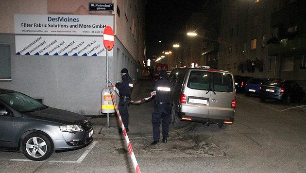 "Terrorverdächtiger (17): ""Schwöre IS die Treue!"" (Bild: Andi Schiel)"