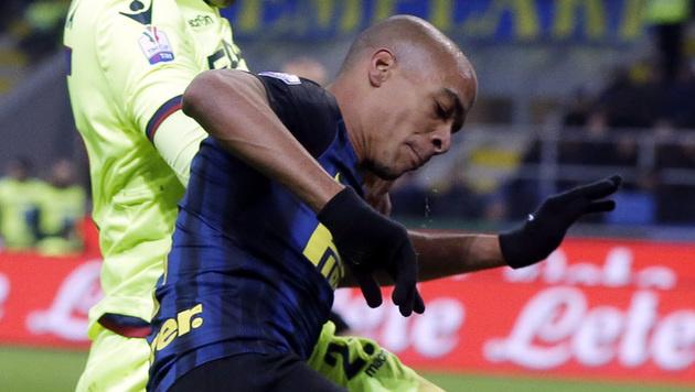 Joao Mario (Bild: AP)