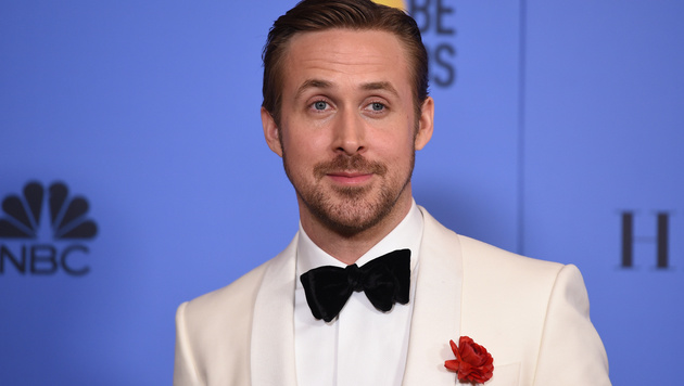 Ryan Gosling (Bild: AFP)