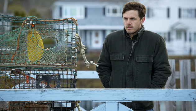 "Casey Affleck in ""Manchester By The Sea"" (Bild: AP)"