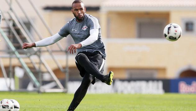 Ex-Rapidler Boyd verlässt RB Leipzig (Bild: GEPA)