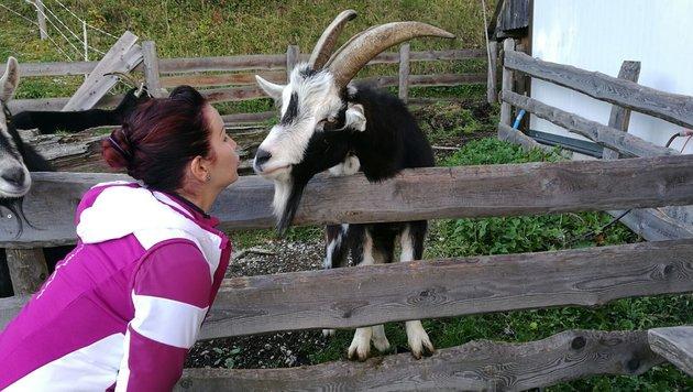 Wir suchen die schönsten Tierfotos! (Bild: Eva Weber)