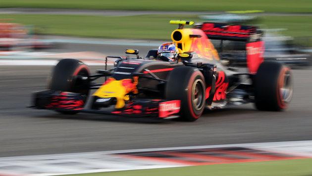 Neue Formel-1-Autos bis zu 5 Sekunden schneller (Bild: GEPA)