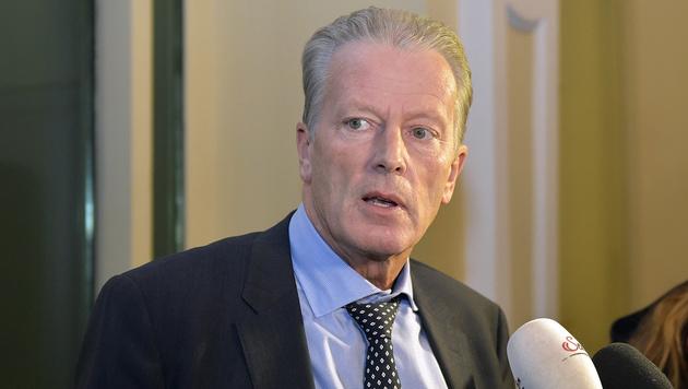 Vizekanzler Reinhold Mitterlehner (Bild: APA/Hans Punz)